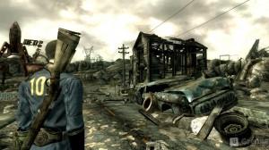 скриншот Fallout 3 #7