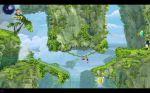 скриншот Rayman Origins #7