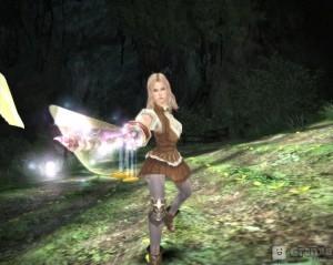 скриншот Granado Espada. Вызов судьбы #6