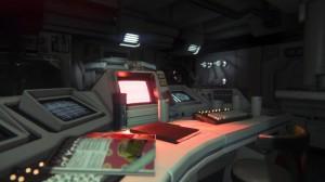 скриншот Alien Isolation #6