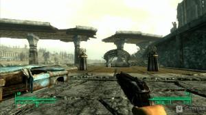 скриншот Fallout 3: Золотое издание #6
