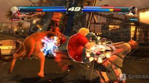 скриншот Tekken Tag Tournament 2 XBOX 360 #6