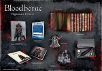 скриншот Bloodborne Nightmare Edition PS4 - Порождение крови - Русская версия #2