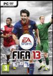 игра FIFA 13
