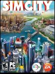 игра SimCity 5 (SimCity 2013)