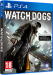 игра Watch Dogs PS4 - Русская версия