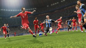 скриншот Pro Evolution Soccer 2013 #6