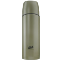 Термос Esbit Steel vacuum flask olive (1 л)