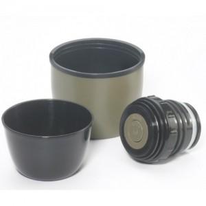 фото Термос Esbit Steel vacuum flask olive (1 л) #2
