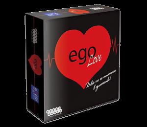 Настольная игра 'egoLove'