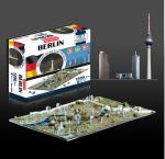 фото Объемный пазл 'Берлин, Германия' #3