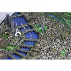 фото Объемный пазл 'Париж, Франция' #3