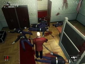 скриншот Hitman: Кровавые деньги #7
