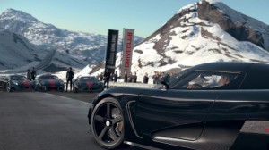 скриншот DriveClub. PlayStation Hits PS4 - русская версия #7