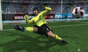 скриншот FIFA 11 #7