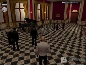 скриншот Hitman 2: Бесшумный убийца #8