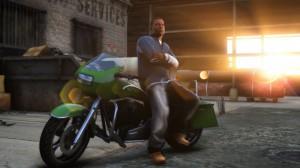 скриншот GTA 5 + Футболка GTA 5 Bundle #13