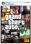 скриншот GTA 5 + Футболка GTA 5 Bundle #2