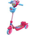 Скутер Peppa