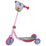 Скутер Peppa (розовый)