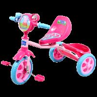 Велосипед Peppa (розовый)
