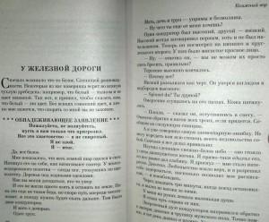 фото страниц Книжный вор #5