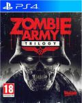 игра Zombie Army Trilogy PS4 - Русская версия