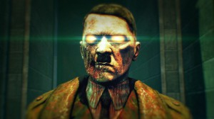 скриншот Zombie Army Trilogy PS4 - Русская версия #2
