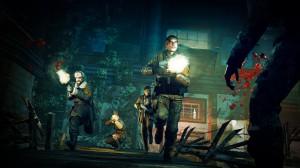 скриншот Zombie Army Trilogy PS4 - Русская версия #3
