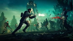 скриншот Zombie Army Trilogy PS4 - Русская версия #6