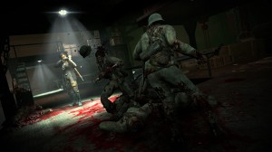 скриншот Zombie Army Trilogy PS4 - Русская версия #9