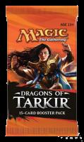 Dragons of Tarkir BT EN (бустер)