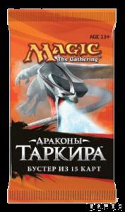 Dragons of Tarkir BT RU (бустер)