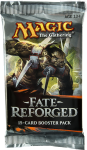 Fate Reforged BT EN (бустер)