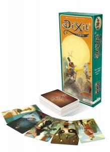 фото Настольная игра 'Dixit 4. Origins' #2