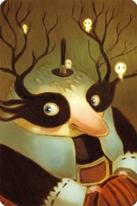фото Настольная игра 'Dixit 4. Origins' #7