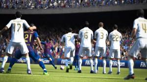 скриншот FIFA 13 #7