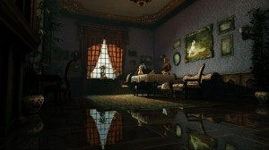 скриншот Sherlock Holmes: Crimes & Punishments PS4 #8