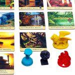 фото Настольная игра Стиль Жизни 'Запретный Остров' (320095) #6
