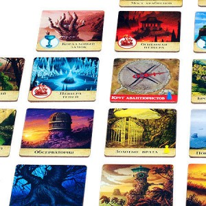 фото Настольная игра Стиль Жизни 'Запретный Остров' (320095) #7