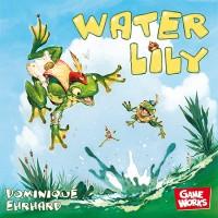 Настольная игра 'Водяная лилия'