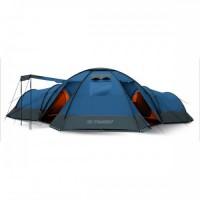 Палатка Trimm Bungalow 2 lagoon/grey