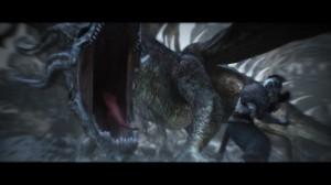скриншот Dark Souls 2 Black Armor Edition XBOX 360 #8
