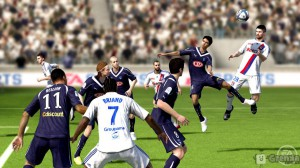 скриншот FIFA 11 #8