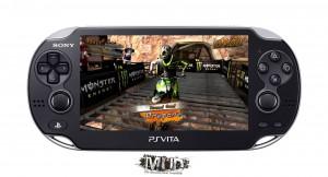 скриншот MUD: Motocross World Championship PS Vita #7
