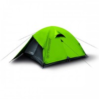 Палатка Trimm Frontier D lime green