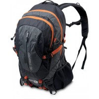 Рюкзак Trimm Dakata 35 black/dark grey