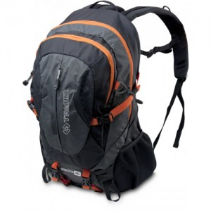 Рюкзак Trimm Dakata 45 black/dark grey