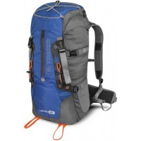 Рюкзак Trimm Leman 45 blue/dark grey