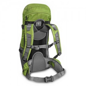 фото Рюкзак Trimm Raptor 45 green/dark grey #2